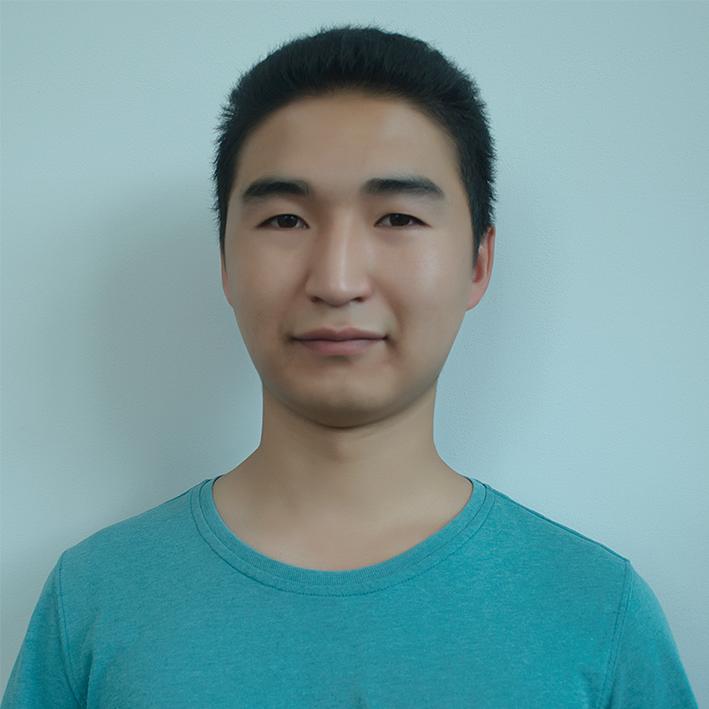 Азат Ажибеков : IT кызматкер