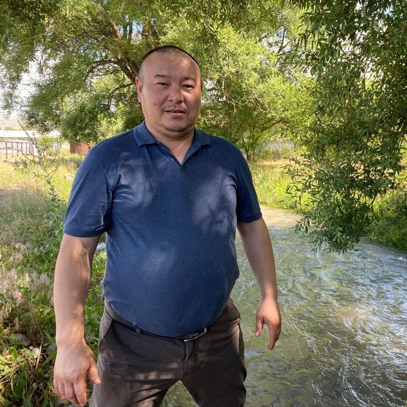 Руслан Абдуллаев : телережиссёр