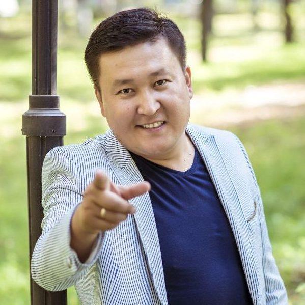 Алтынбек Кыдыралиев : Көңүл ачуу бөлүмүнүн башчысы