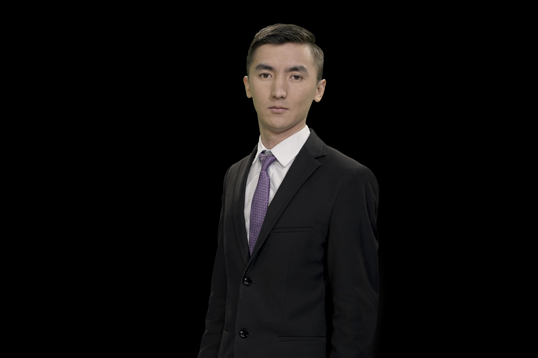 Дастанбек Каримов